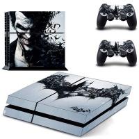 Skin-Nit Decal Skin for PS4: Batman Arkham Origins Joker 2019 Photo