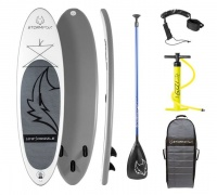 StormFox Drizzle Stand Up Paddle Board Kit Photo