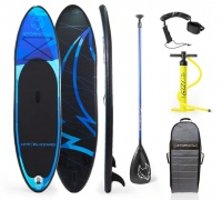 StormFox Blizzard Stand Up Paddle Board Kit Photo