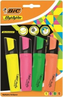 BIC - Ultra-Flourescent Marking Highlighter Photo