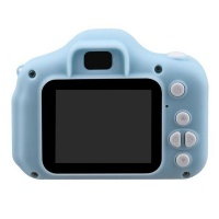 Bunker Kids Camcorder Rechargeable Digital Camera Photo