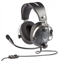 Thrustmaster U.S. Air Force Edition Headset Photo