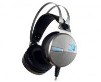 XIBERIA K0 7.1 Virtual Surround Sound Gaming Headset Photo