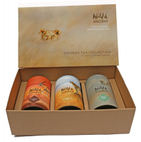 Wild and Ancient Rooibos Tea - Artist's Edition - Gift Set Photo