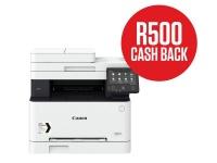 Canon i-SENSYS MF645Cx 4-in-1 Colour Laser Wi-Fi Printer Photo