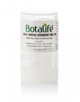 All Natural Mineral Body Deodorant Roll-On - Unscented Photo