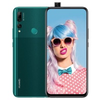 Huawei Y9 Prime 2019 - Emerald Green Cellphone Photo
