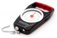 Predator Fishing 22kg Dial Scale with Built-In Measuring Tape Photo
