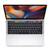 Apple MacBook Pro 13-inch with Touch Bar: 1.4GHz quad-core 8th-generation IntelCorei5 processor 256GB - Space Grey 2019 Photo