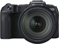 Canon EOS RP 26.2MP Mirrorless Camera with 24-105mm Lens Photo