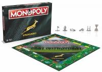Monopoly Springboks Photo