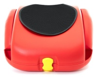Nipper -All In One Toddler Booster Seat and Travelling Suitcase - Turquiose Photo