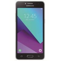 Samsung Galaxy Prime Plus 8GB Absolute Black Cellphone Photo