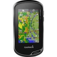 Garmin Oregon 700 Handheld GPS Cellphone Cellphone Photo