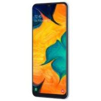 Samsung Galaxy A30 64GB Single - White Cellphone Cellphone Photo