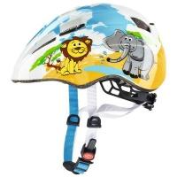 uvex Kid 2 Desert Coloured Cycling Helmet Photo