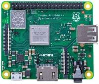 Raspberry Pi 3 Model A RPI3MODAP Single Board Computer Motherboard Photo