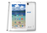"Mecer Xpress Smartlife 7"" 3G Wi-Fi Tablet - White Photo"