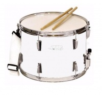 DB PERCUSSION DMS141012DI-WR MARCHING SNARE DRUM Photo