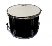 DB PERCUSSION DMT141012DI-BK MARCHING TENOR DRUM Photo