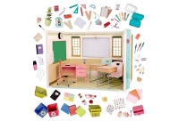 Our Generation Deluxe Awesome Academy Playset W/ Accs Photo