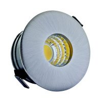 3 Watt Round LED Star Light Photo