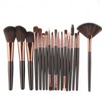 18 pieces Classic Brush Set Photo