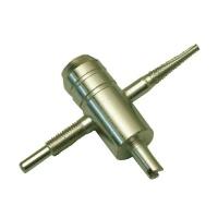 """Ampro -4"""" 1 Valve Stem Repair Tool Photo"""