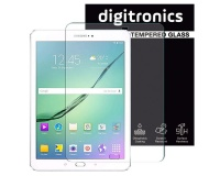 Samsung Digitronics Protective Tempered Glass for Galaxy Tab A 10.1 Photo
