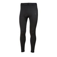 Helly Hansen Men's HH Lifa Active Pants - Black Photo