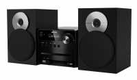 Sinotec 2.0 CH DVD Micro System Photo