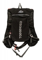 2 Litre Hydration Backpack Bag - Red Photo
