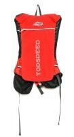 2 Litre Hydration Backpack Bag - Black Photo