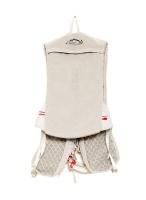 2 Litre Hydration Backpack Bag - Grey Photo