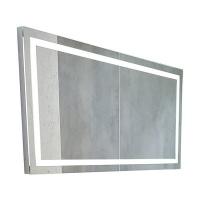 Linea Luce LED Bathroom Mirror with IR Sensor 120X60 Photo