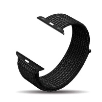 Lightweight Nylon Strap Replaces iWatch Band Photo