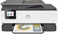 HP OfficeJet Pro 8023 4-in-1 Wi-Fi Inkjet Printer Photo