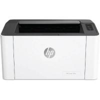 HP Laser 107w Wi-Fi Mono Laser Printer Photo