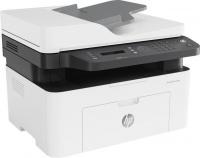 HP Laser MFP 137fnw 4-in-1 Wi-Fi Mono Laser Printer Photo