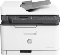 HP Color Laser MFP 179fnw 4-in-1 Wi-Fi Colour Laser Printer Photo