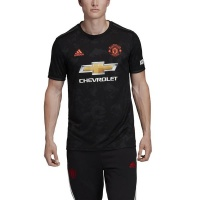adidas Men's 18/19 Manchester United 3rd Jersey Photo