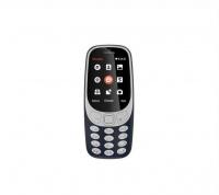 Nokia 3310 Dark Blue Cellphone Photo