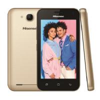 Hisense U605 8GB Locked Gold Cellphone Cellphone Photo