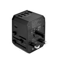 ENERGEA Universal Travel Adapter Photo