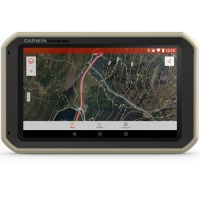 Garmin Overlander On & Off Road GPS Cellphone Cellphone Photo