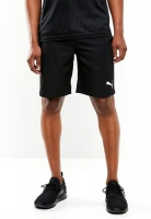 "Puma Men's Active Woven 9"" Training Shorts Photo"