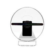 iDiskk Hologram Fan Display Photo