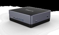 Mecer Xtreme MINI I502 Core i3 4GB 128GB SSD Mini PC - Black Photo