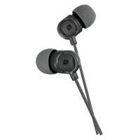 Bounce Jive Series Earphones - Black Photo