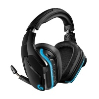 Logitech G935 Wireless/Wired Gaming Headset Photo